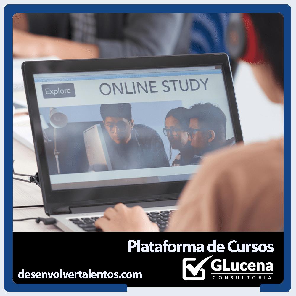 PLATAFORMA DESENVOLVER TALENTOS ONLINE