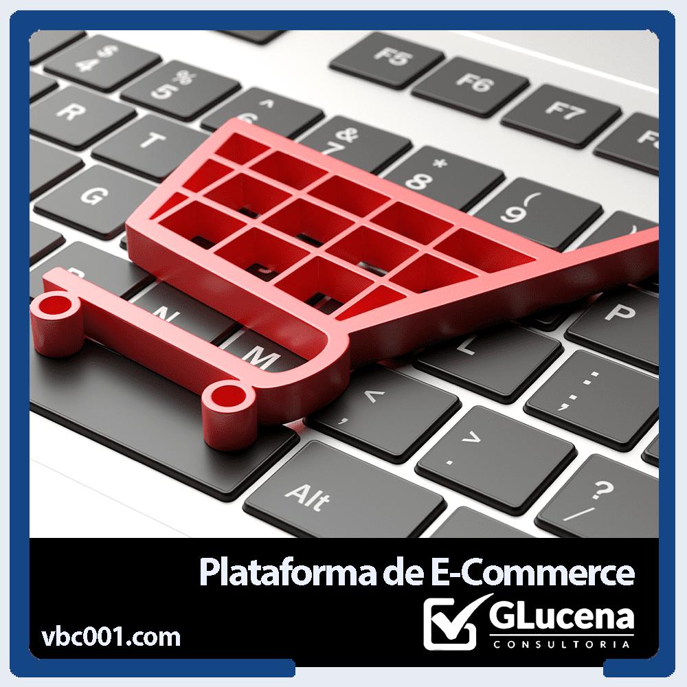PLATAFORMA DE E-COMMERCE E PROGRAMA DE AFILIADOS