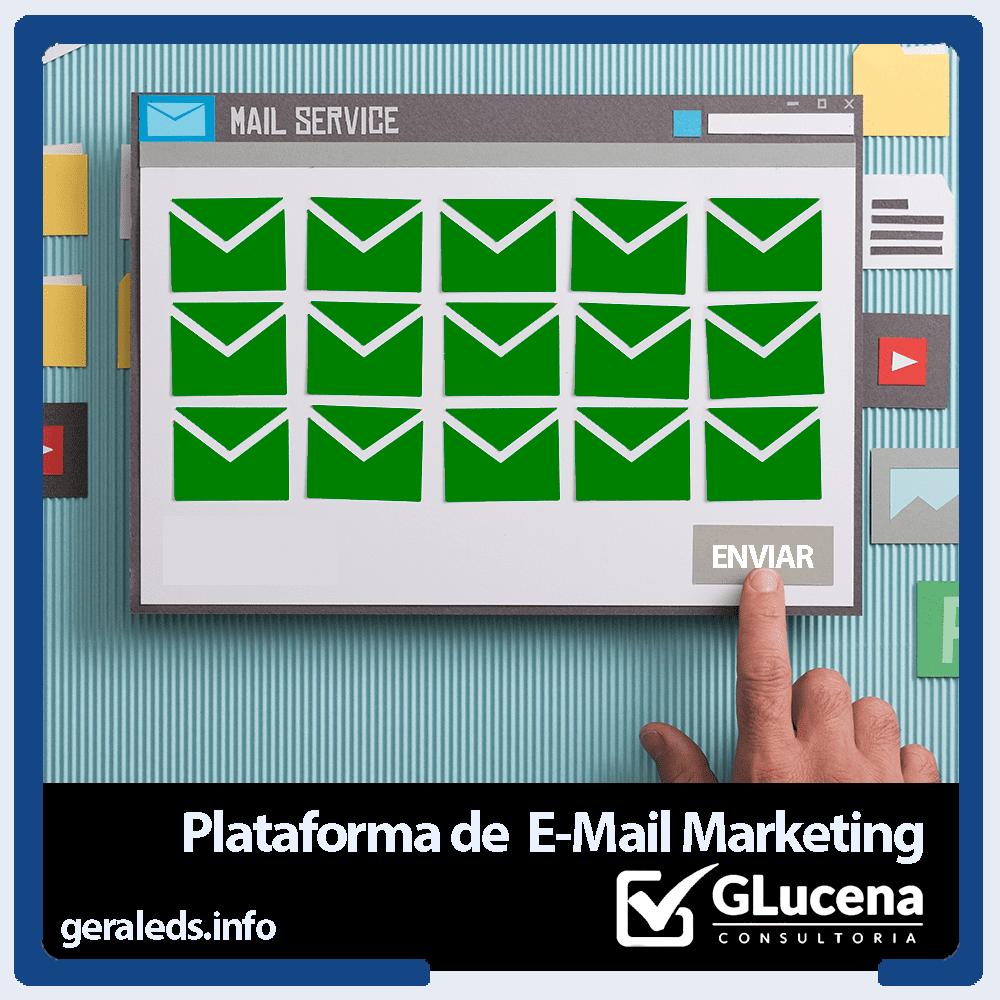 PLATAFORMA DE E-MAIL MARKETING