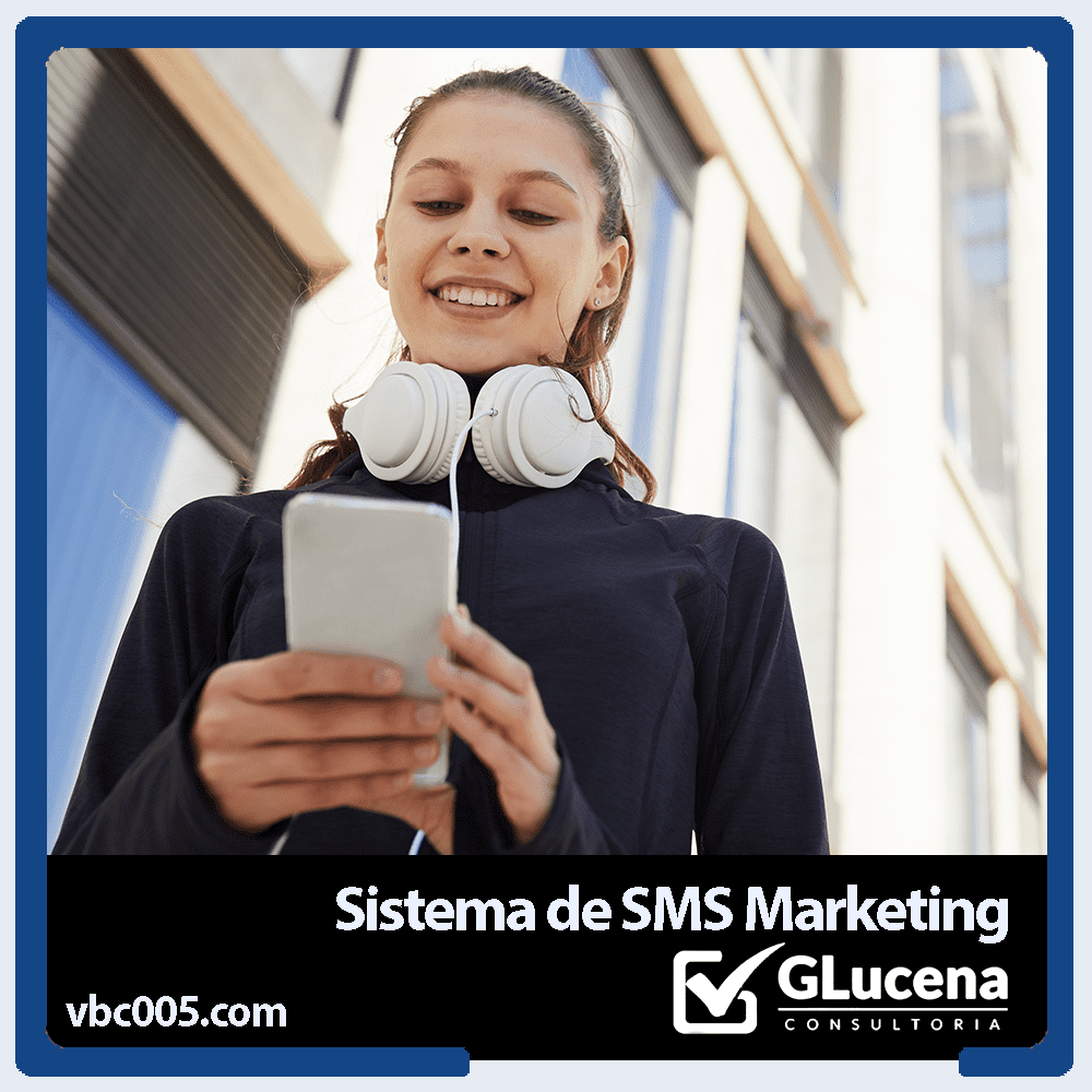 PLATAFORMA DE SMS MARKETING